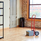 Continuous Handle Heavy-Duty Hand Truck in Default Title - Office Furniture Accessories by Safco - Only at the-eggleston-group
