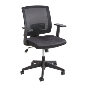 Mezzo™ Task Chair in Default Title - Office Furniture Seating by Safco - Only at the-eggleston-group