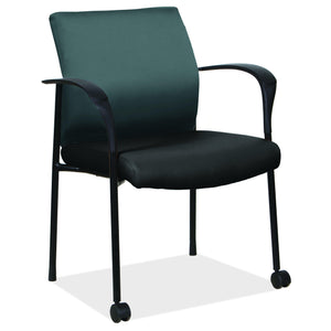 OfficeSource Farley Collection Guest Chair with Black Frame in [variant_title] - Office Furniture Seating by OfficeSource - Only at the-eggleston-group
