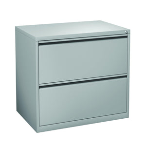 OfficeSource Lateral File Collection 2 Drawer Lateral File in [variant_title] - Office Furniture Storage by OfficeSource - Only at the-eggleston-group