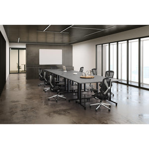 OfficeSource Magnetic White Boards Magnetic White Board by OfficeSource in White- for The Eggleston Group