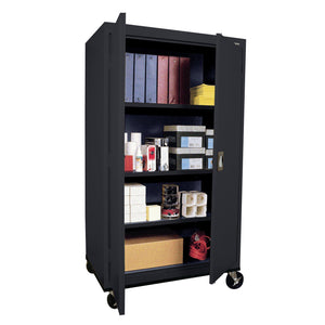 OfficeSource Mobile Storage Cabinets Mobile Storage Cabinet in [variant_title] - Office Furniture Storage by OfficeSource - Only at the-eggleston-group