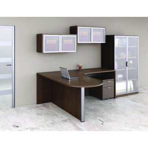 OfficeSource OS Laminate Collection Typical OS73 in [variant_title] - Office Furniture Desks by OfficeSource - Only at the-eggleston-group