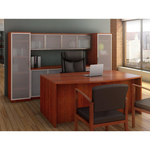 OfficeSource OS Laminate Collection Typical OS74 in [variant_title] - Office Furniture Desks by OfficeSource - Only at the-eggleston-group