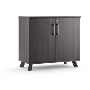 OfficeSource Sienna Collection Laminate Door Kit for 954 in [variant_title] - Office Furniture Storage by OfficeSource - Only at the-eggleston-group