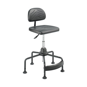Task Master® Economy Industrial Chair in Default Title - Office Furniture Seating by Safco - Only at the-eggleston-group