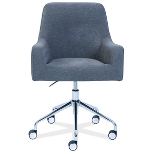 The Fama by OfficeSource in Gray- for The Eggleston Group