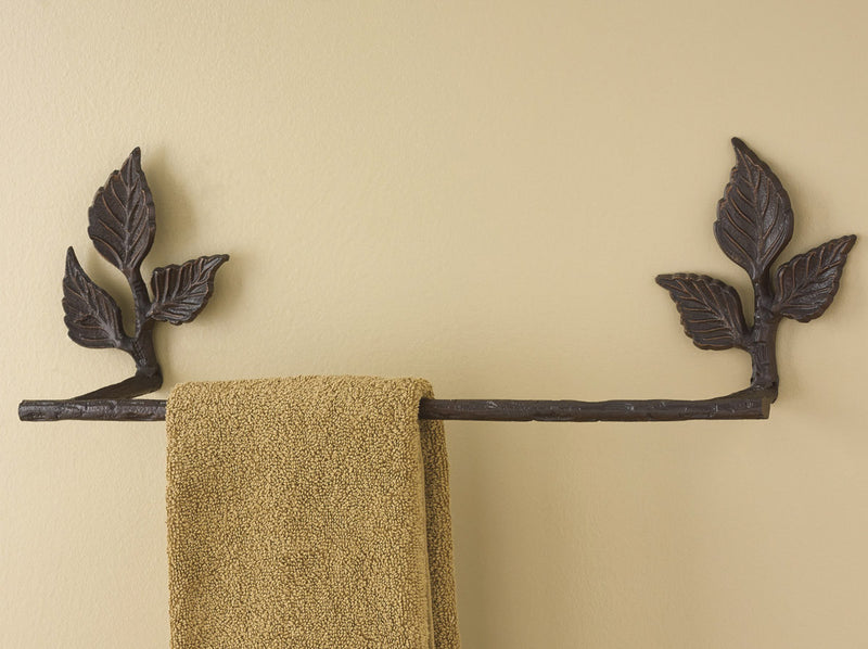 Birchwood - Towel Bar 16
