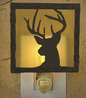 Night Light ~ Deer