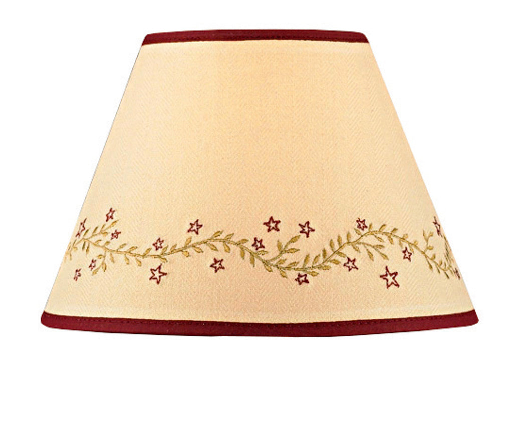 Lamp Shade ~ Home Sweet Home