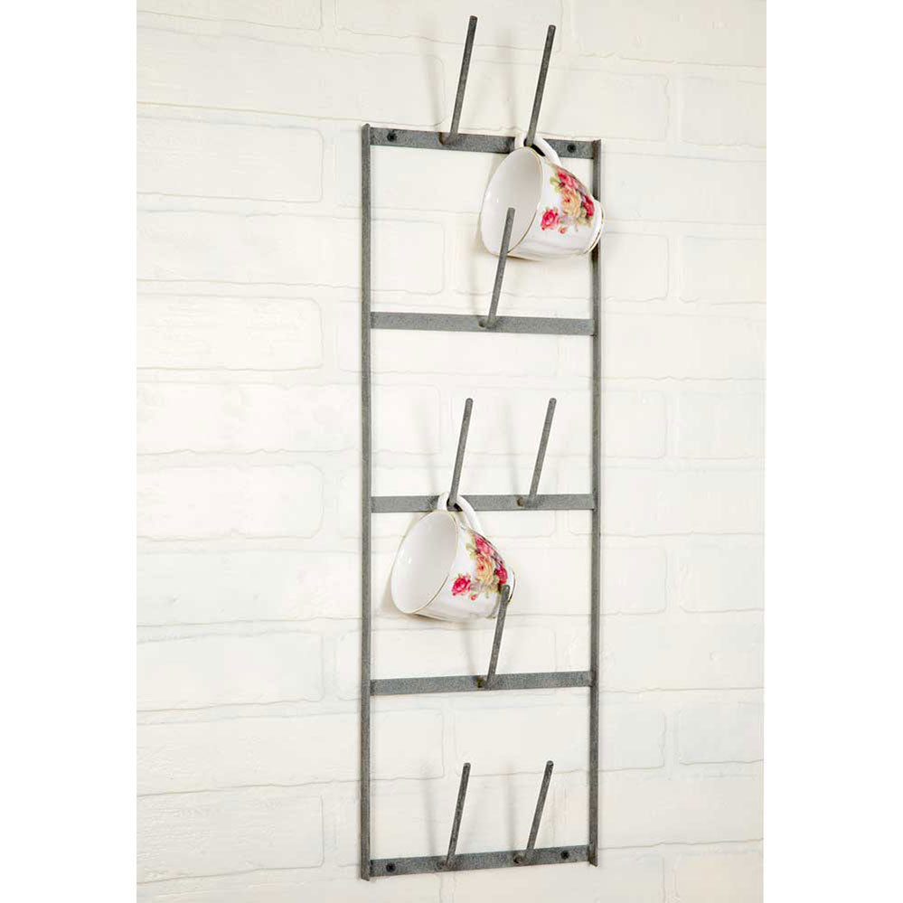 Narrow Wine Bottle Dryer Wall