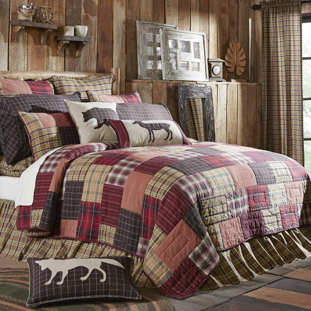 Wyatt Quilted Collection