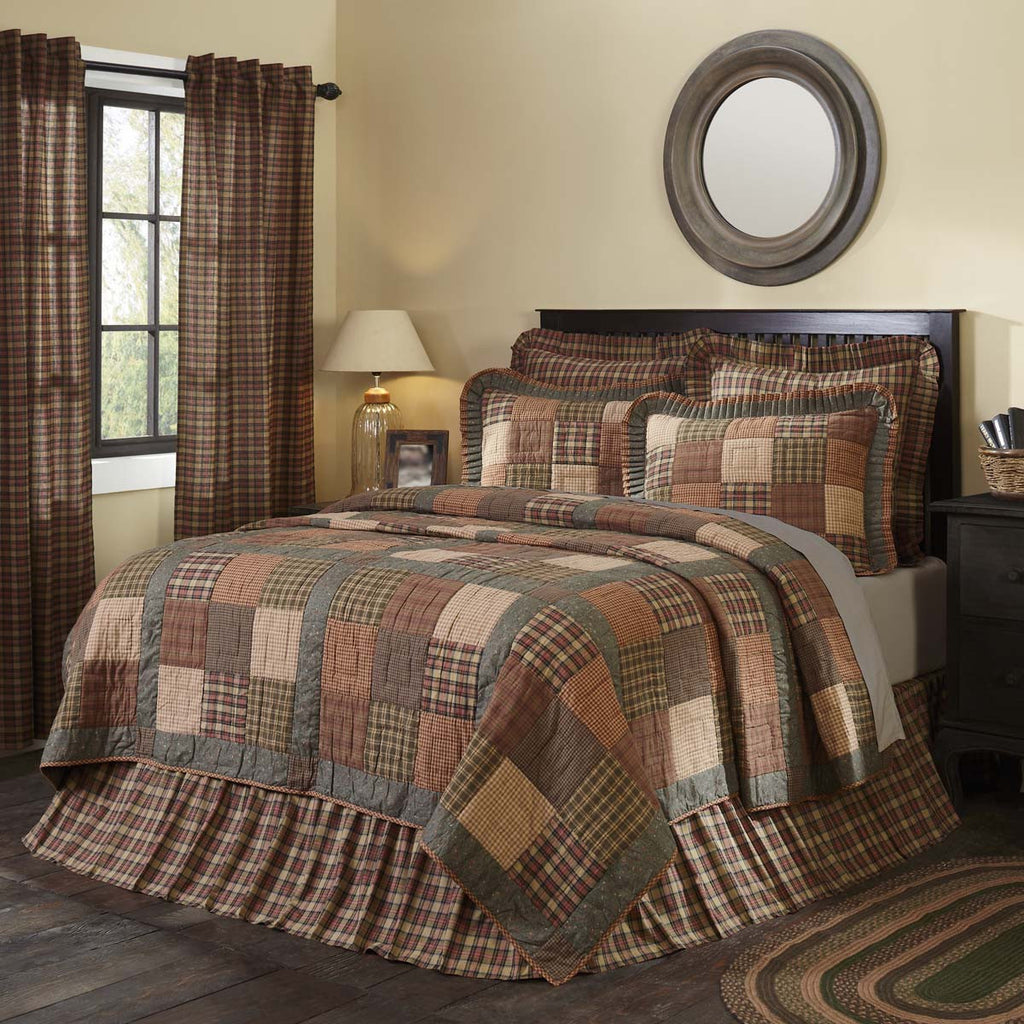 Crosswoods Quilted Collection
