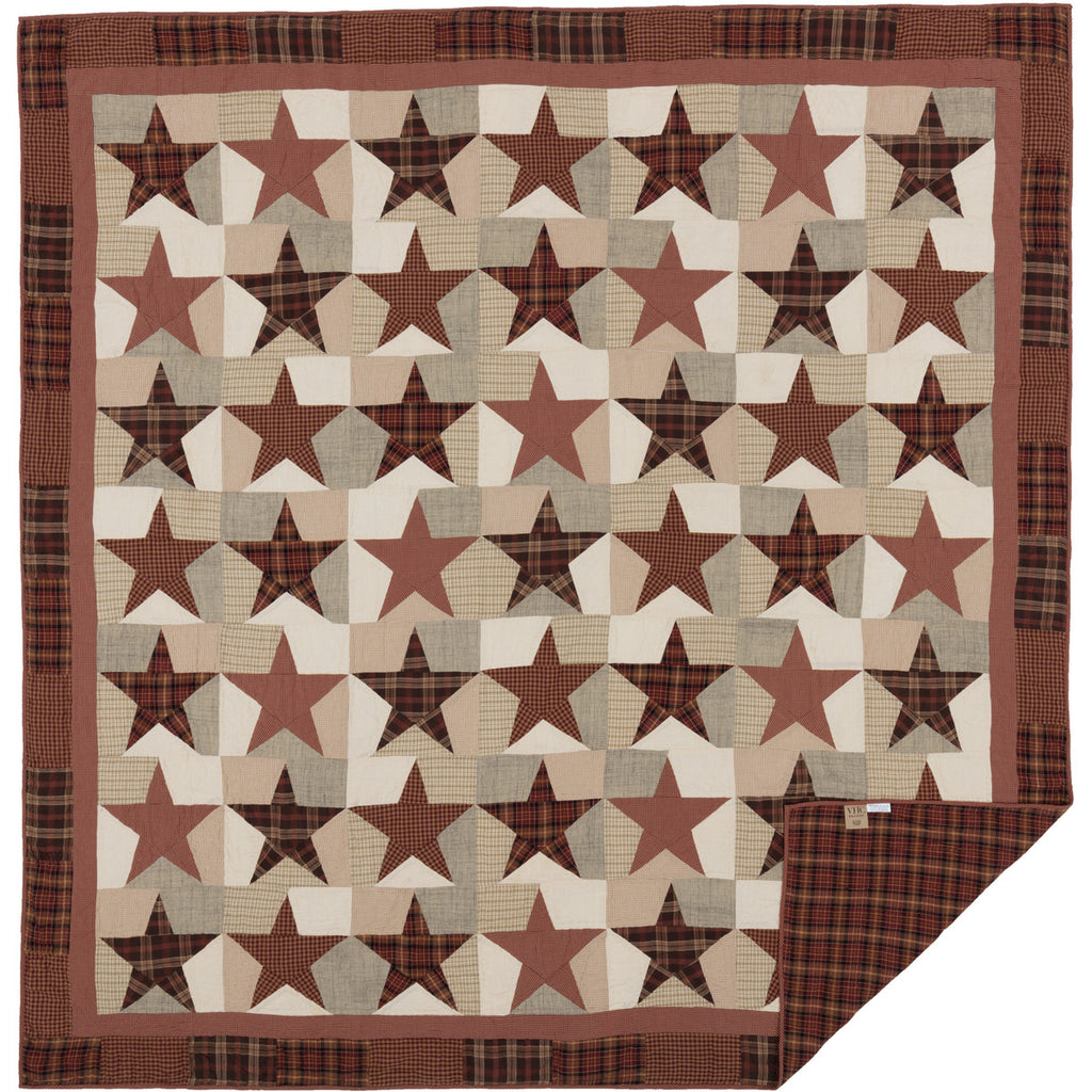 Abilene Star Quilted Collection