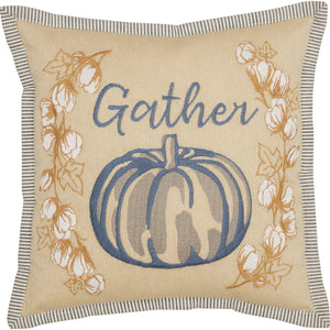 Ashmont Gather Pillow 12x12