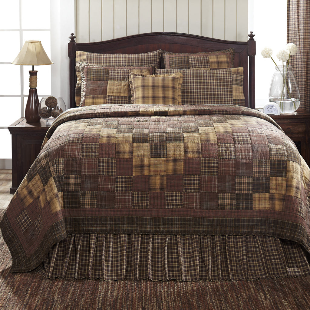Prescott Quilted Collection