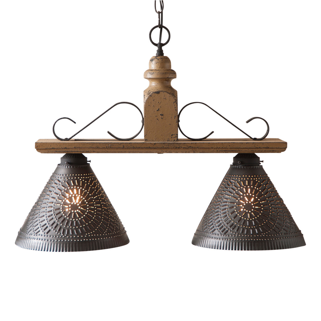 Wellington Medium Island Light in Pearwood