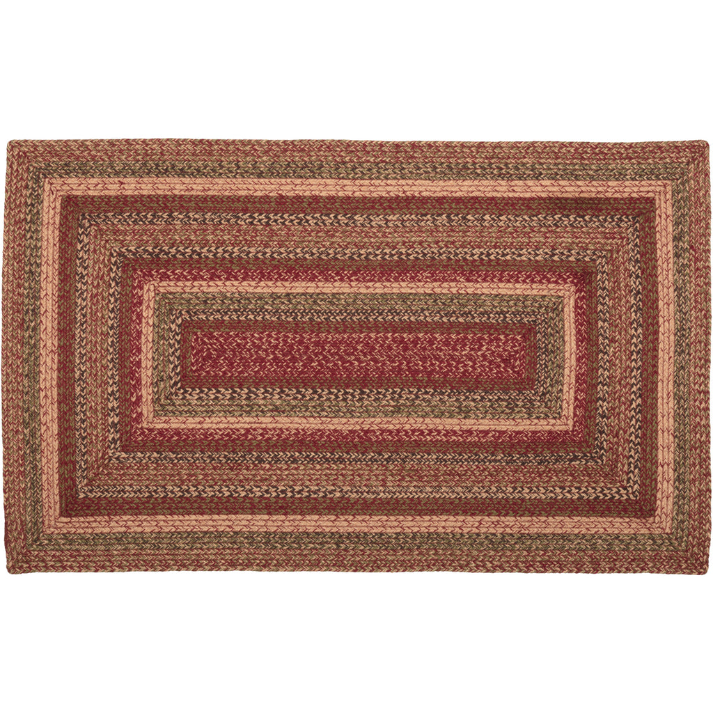 Cider Mill Jute Rug Rect 36x60