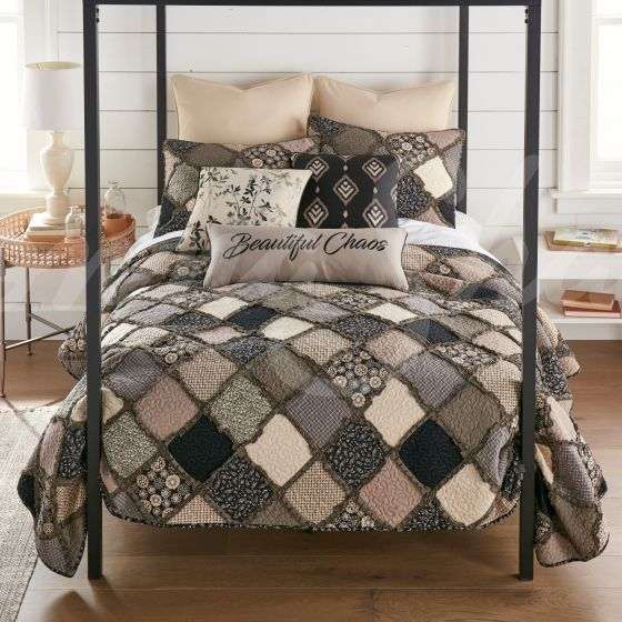 Lexington Quilted Collection