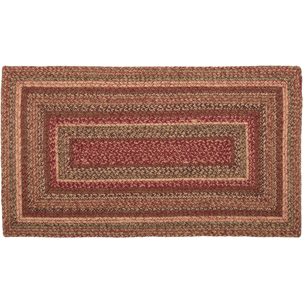 Cider Mill Jute Rug Rect 27x48