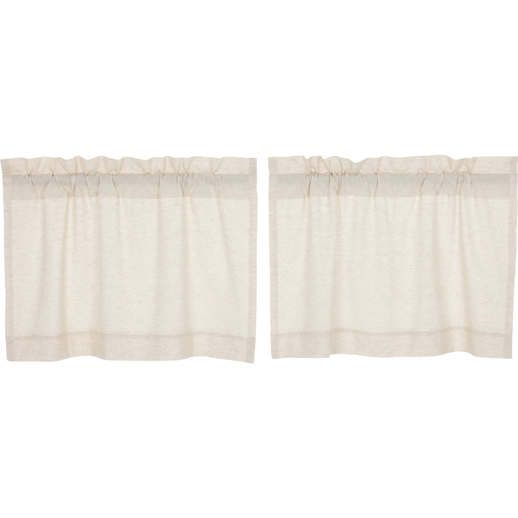 Simple Life Flax Natural Tier Set of 2 L24xW36