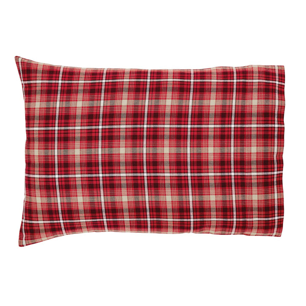 Braxton Standard Pillow Case Set of 2 21x30