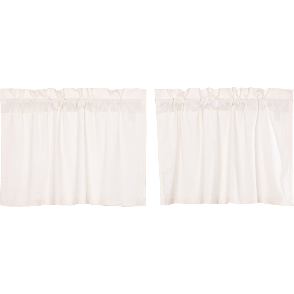 Simple Life Flax Antique White Tier Set of 2 L24xW36