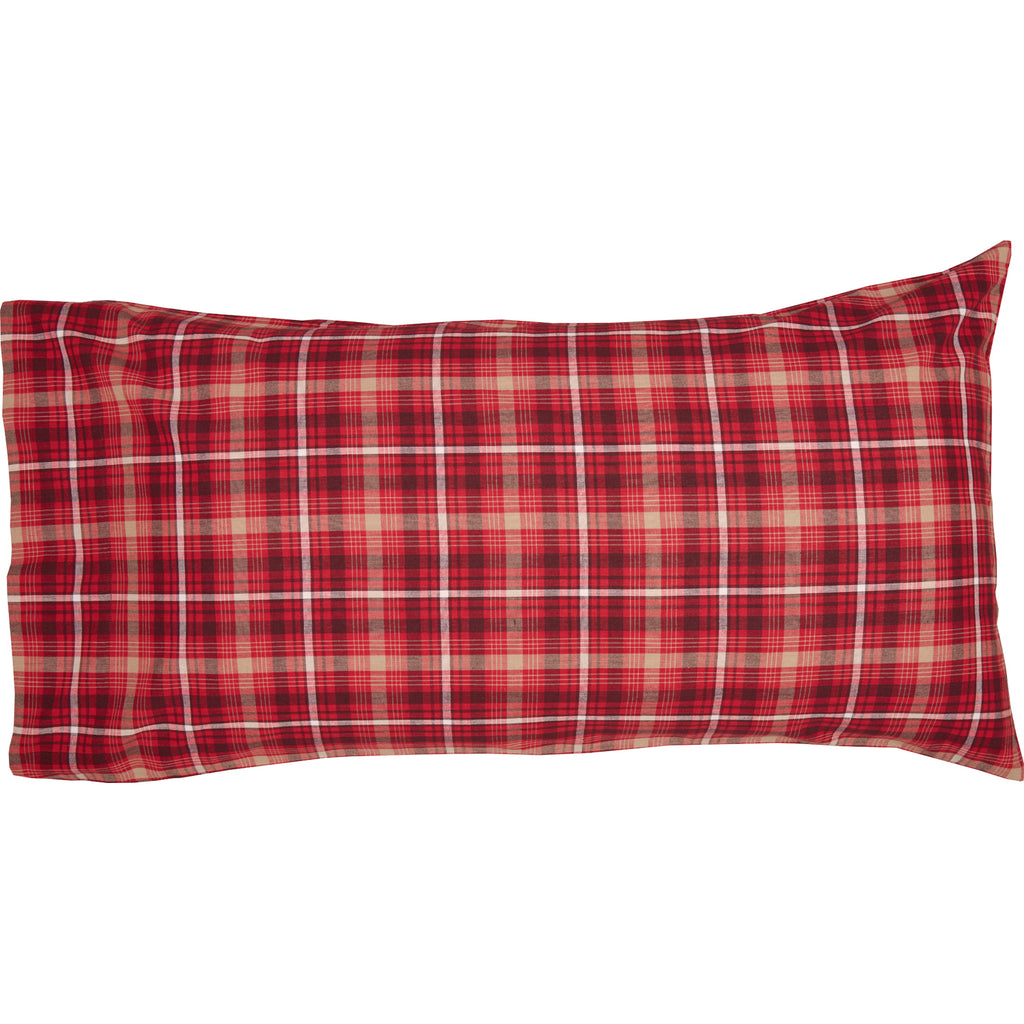 Braxton King Pillow Case Set of 2 21x40