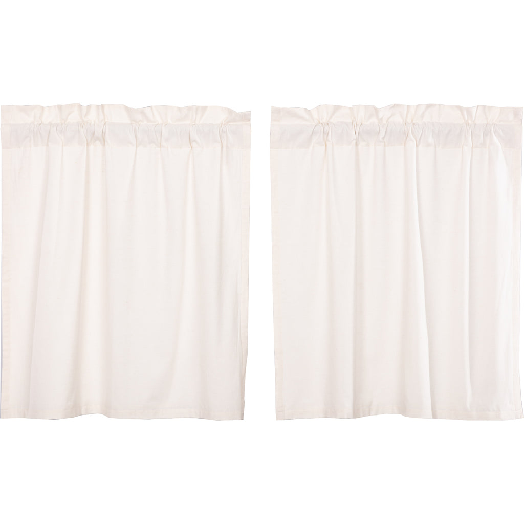 Simple Life Flax Antique White Tier Set of 2 L36xW36