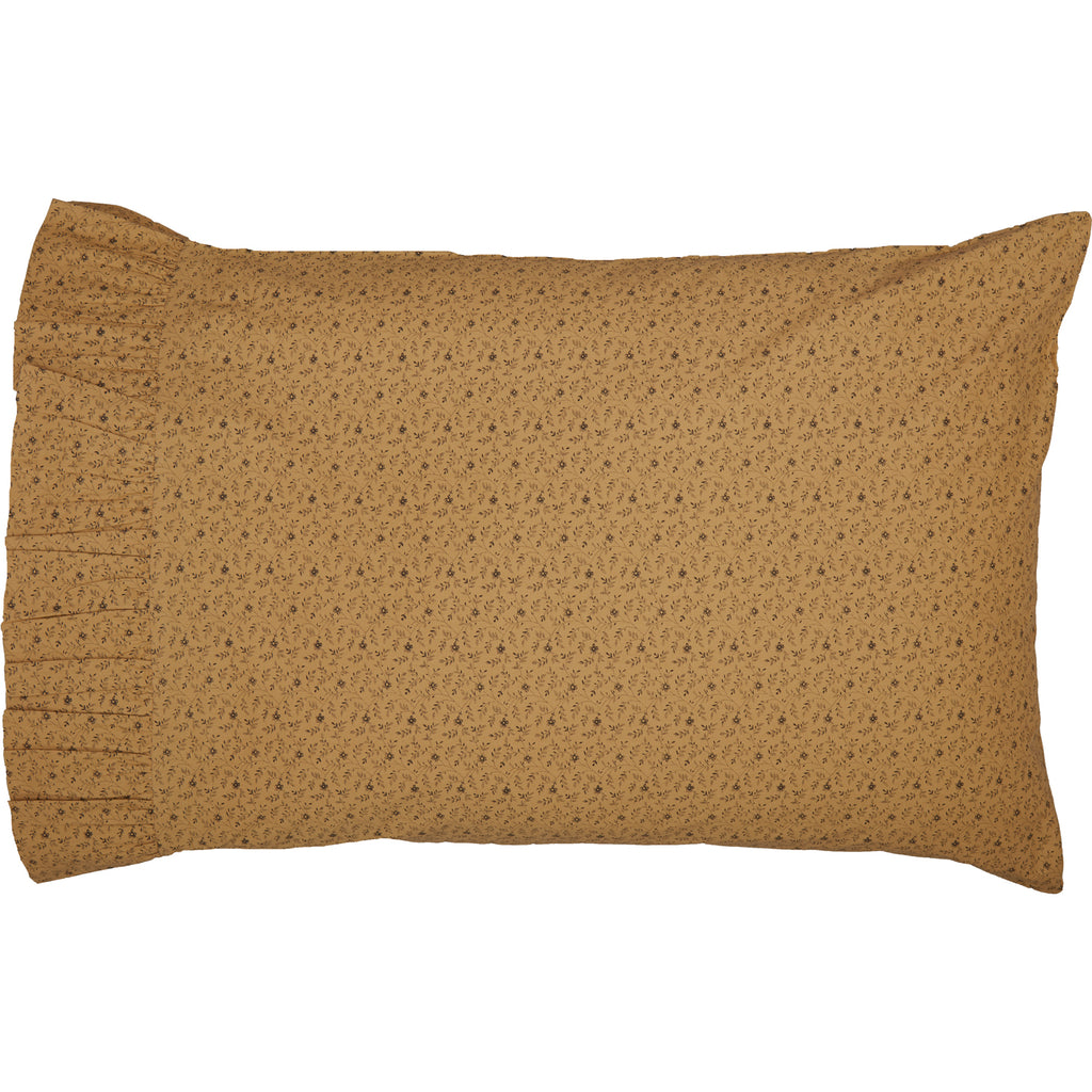 Maisie Standard Pillow Case Set of 2 21x30
