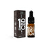 1CBD PURE HEMP OIL SILVER EDITION 2000MG - 10ML