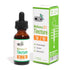 CBDFX WELLNESS TINCTURE 1000MG CBD & 500MG CBG 2:1 - 30ML