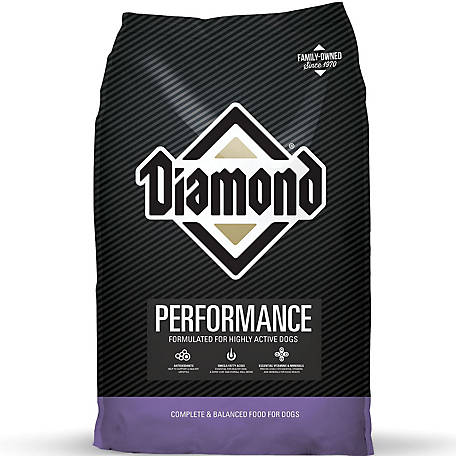 Diamond Performance 40 lbs.