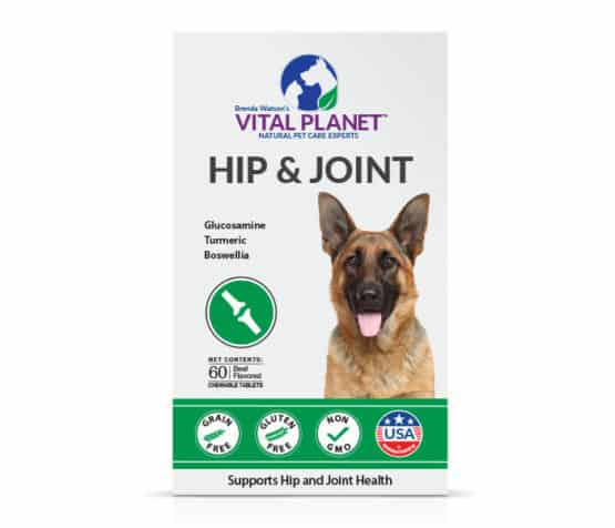 Vital Planet Hip & Joint
