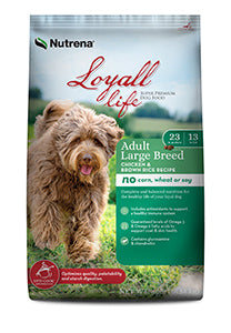 Loyall Life Adult Large Breed Chicken & Brown Rice 40 lbs.