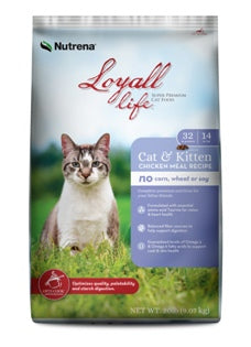Loyall Life Cat & Kitten 20 lbs.