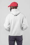 Not in your Mood Straight Hem Hoodie