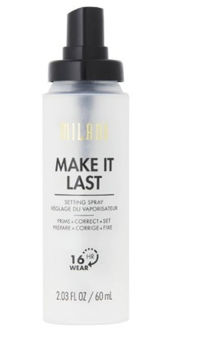 Milani make it last