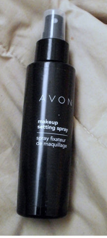 Avon setting spray