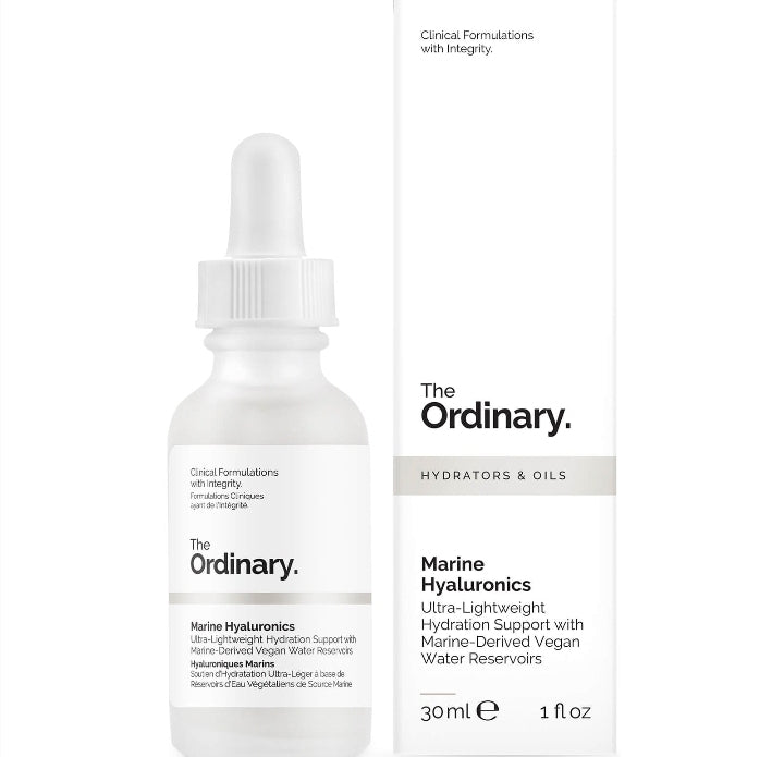 THE ORDINARY MARINE HYALURONICS 30ML