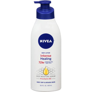Nivea Intense Healing Body Lotion