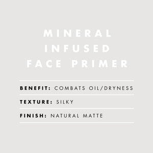 Elf mineral infused primer