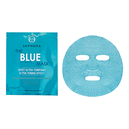 Sephora blue mask