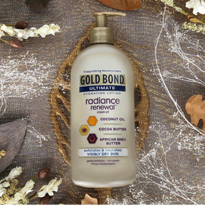 Gold bond ultimate body lotion