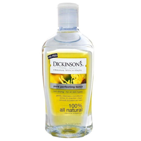 Dr Dickinson toner