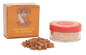 The royalty 1 loose highlighter