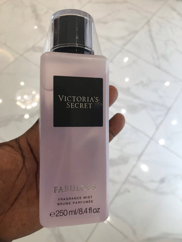 Victoria secret fabolous mist