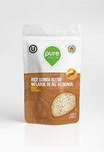 Load image into Gallery viewer, MIX RICE QUINOA BLEND (500g)