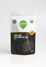 Load image into Gallery viewer, CHIA SEEDS (500g)