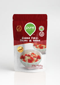 ROYAL QUINOA FLAKES (370g)